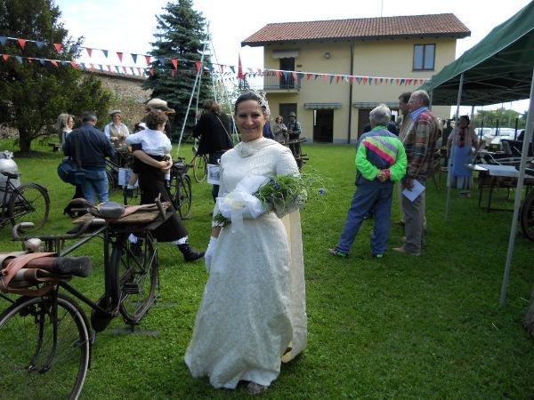 anno 2012 Mostra Gruppo Occhio presso Scala di Giacobbe, Castelletto di Cuggiono - Maggio 2012