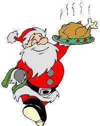 anno 2012 Cena di Natale presso il Circolo San Martino di Inveruno - 14 dicembre 2012