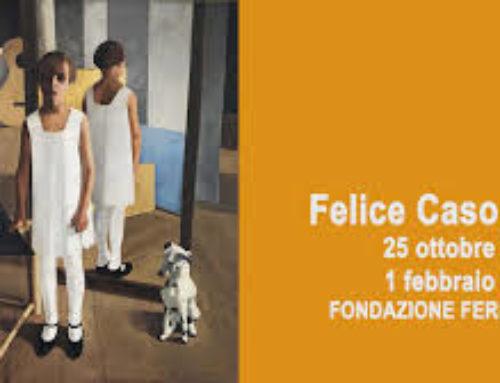 Anno 2015 25 Gennaio 2015 – Visita alla Mostra di Felice Casorati presso Fondazione Ferrero di Alba e pranzo a Grizzane Cavour.