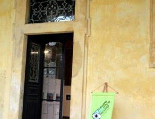 """Anno 2015 25 Aprile 2015 – Mostra Fotografica """"ASPETTANDO EXPO"""" presso Villa Rusconi a Castano Primo."""