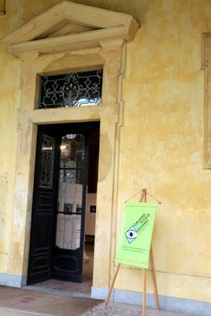 """anno 2015 25 Aprile 2015 - Mostra Fotografica """"ASPETTANDO EXPO"""" presso Villa Rusconi a Castano Primo."""
