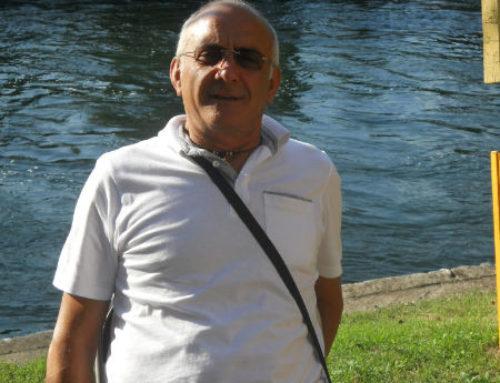 Luciano Rocchi