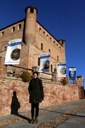 anno 2015 25 Gennaio 2015 - Visita alla Mostra di Felice Casorati presso Fondazione Ferrero di Alba e pranzo a Grizzane Cavour.