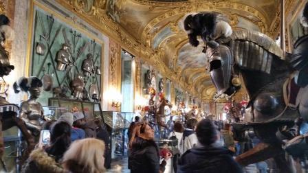 """anno 2016 Domenica 6 marzo 2016 Il Gruppo Artistico Occhio ha organizzato una gita a Torino visitando il Museo Egizio e la Città""""."""