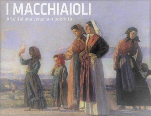 """""""I MACCHIAIOLI"""""""