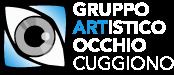 Associazione Gruppo Artistico Occhio Logo