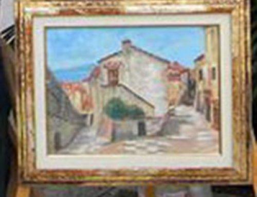 Marcello Grimaldi
