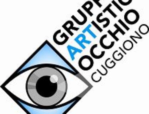 """""""Presentazione del Gruppo Artistico Occhio – Cuggiono"""""""