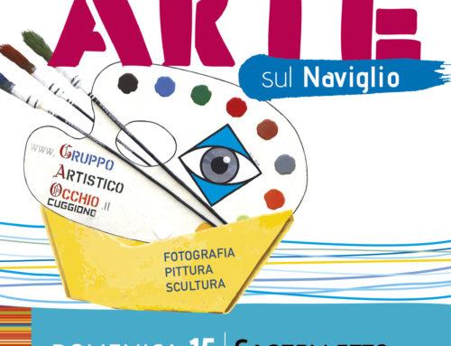 XXIV Arte sul Naviglio